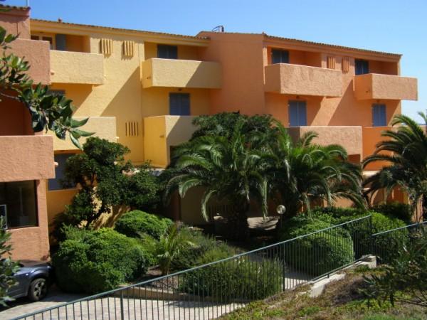 Le Nereidi Residence bild4