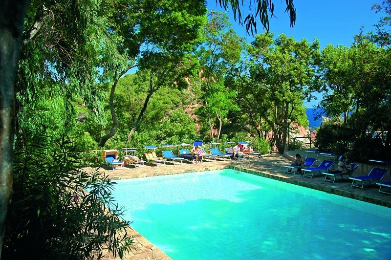 Arbatax Park Resort - Borgo Cala Moresca bild3