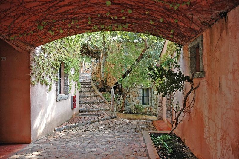 Arbatax Park Resort - Borgo Cala Moresca bild8