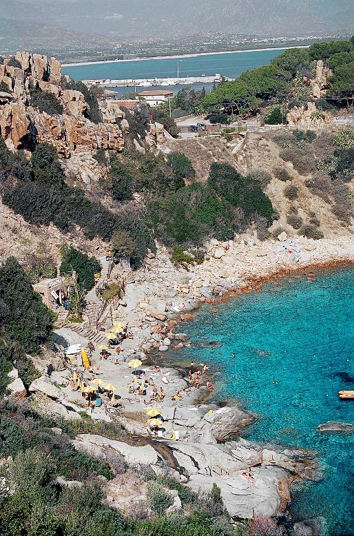 Arbatax Park Resort - Borgo Cala Moresca bild5