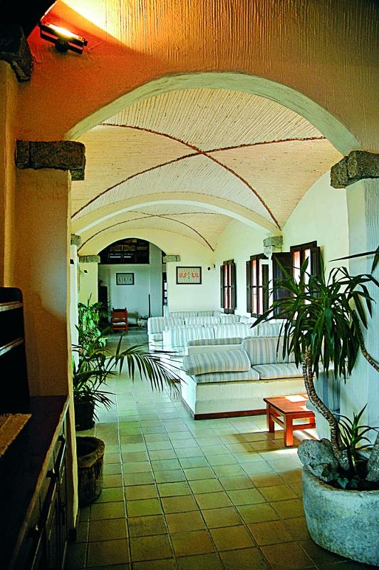 Arbatax Park Resort - Borgo Cala Moresca bild9