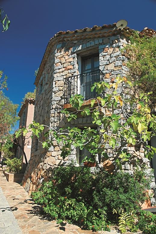 Arbatax Park Resort - Borgo Cala Moresca bild7