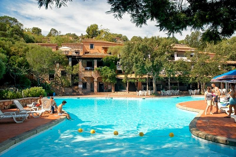 Arbatax Park Resort - Borgo Cala Moresca bild1