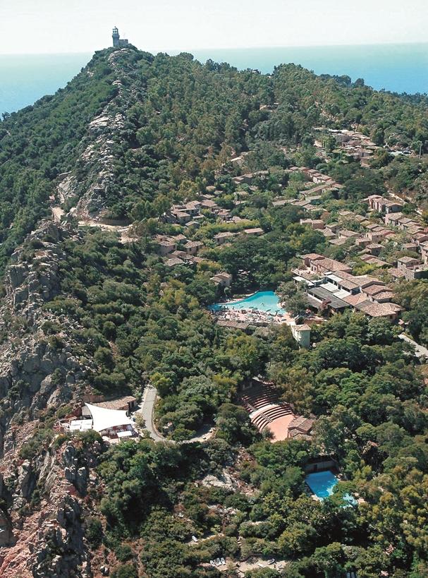 Arbatax Park Resort - Borgo Cala Moresca bild4