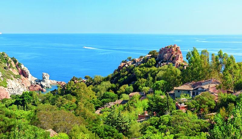 Arbatax Park Resort - Borgo Cala Moresca bild2