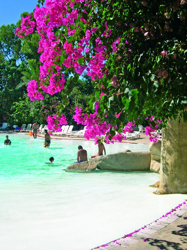 Arbatax Park Resort - Dune bild5