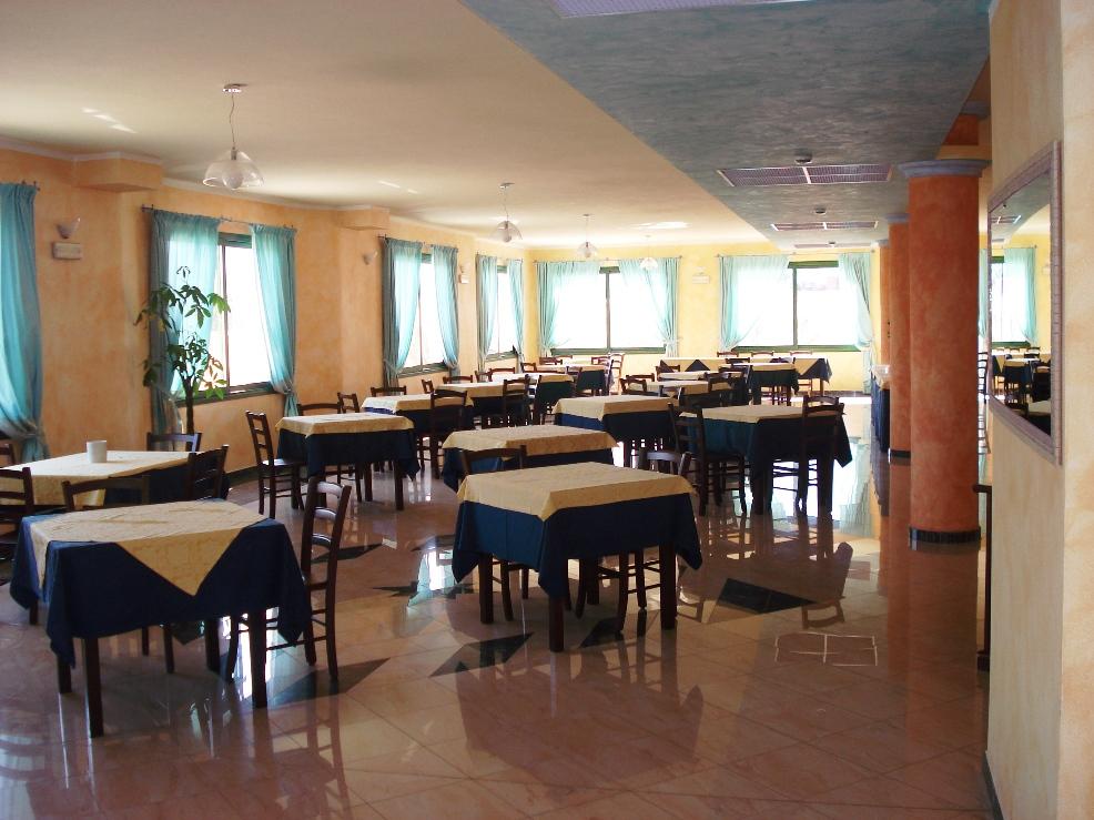 Hotel Baia Marina img9