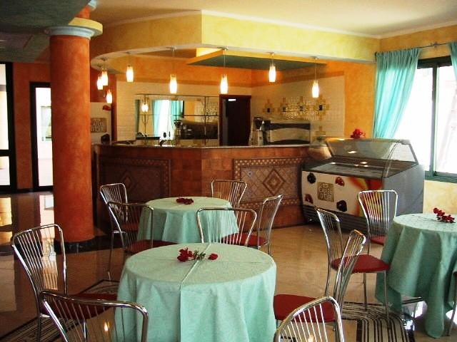Hotel Baia Marina img8