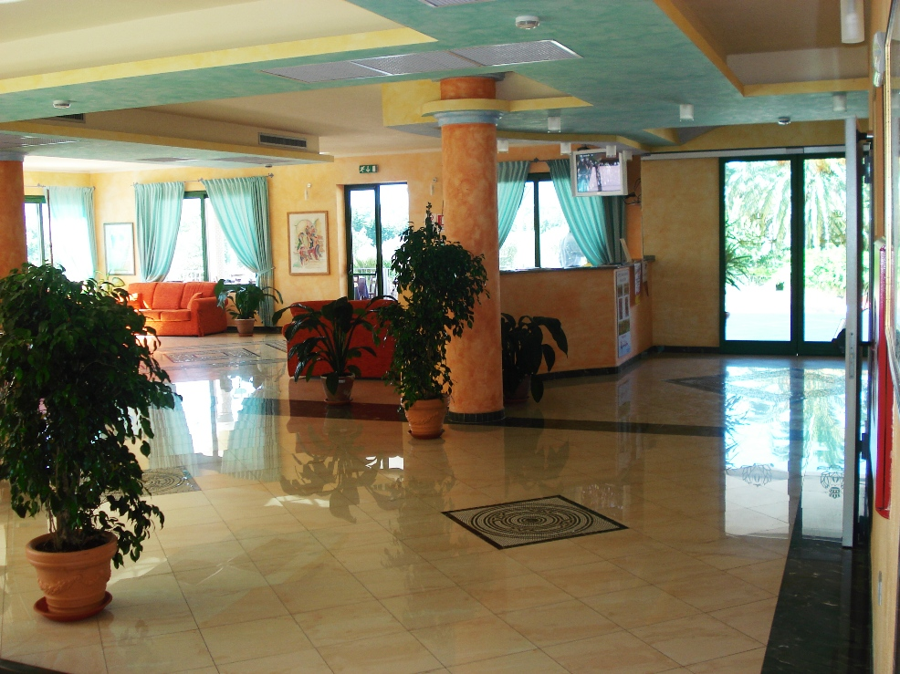 Hotel Baia Marina img3
