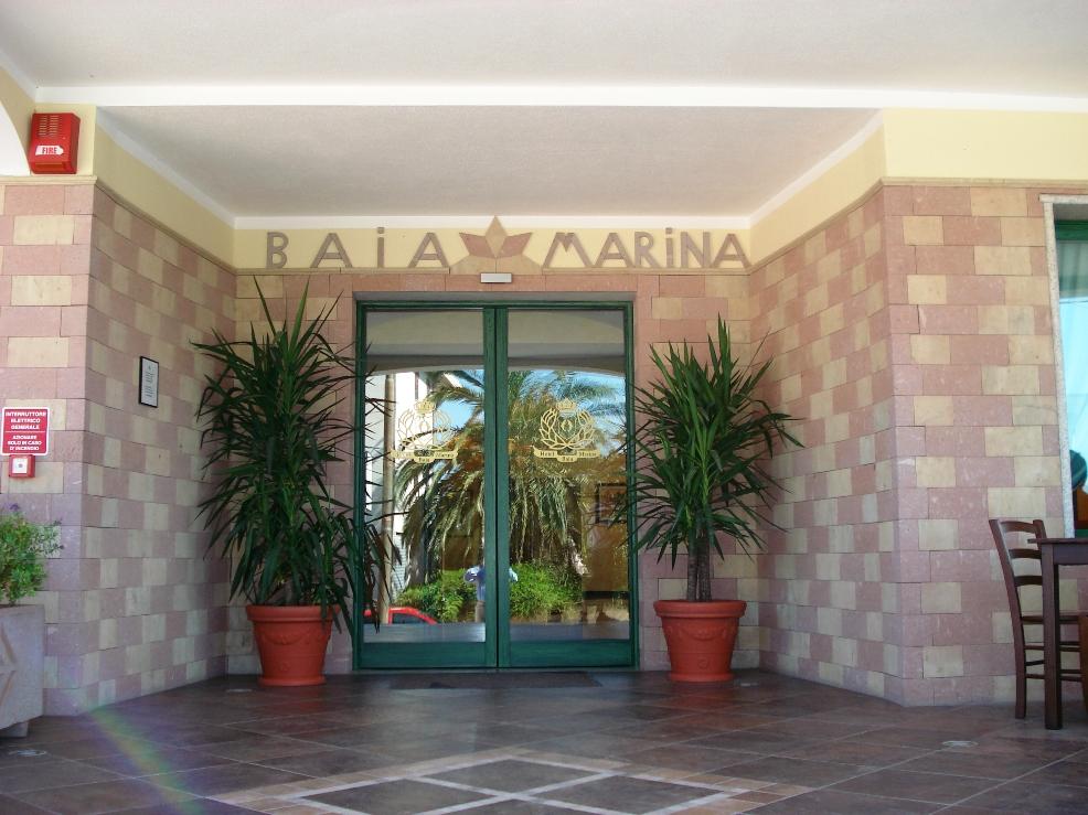 Hotel Baia Marina img2