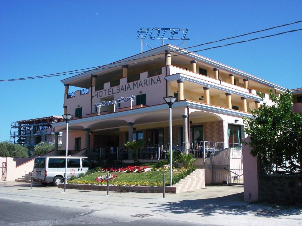 Hotel Baia Marina img1