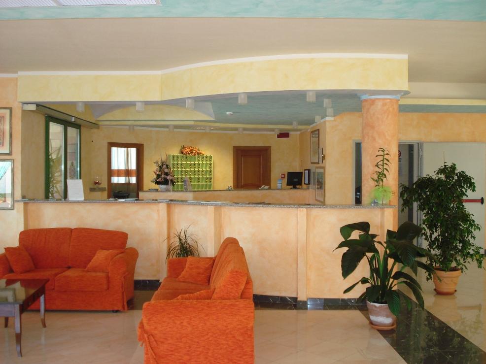 Hotel Baia Marina img5