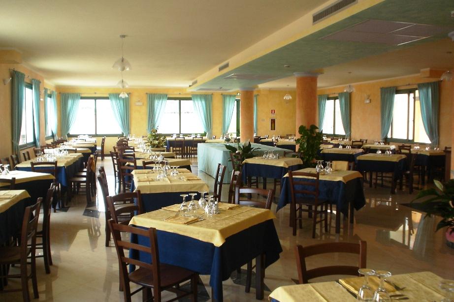 Hotel Baia Marina img7