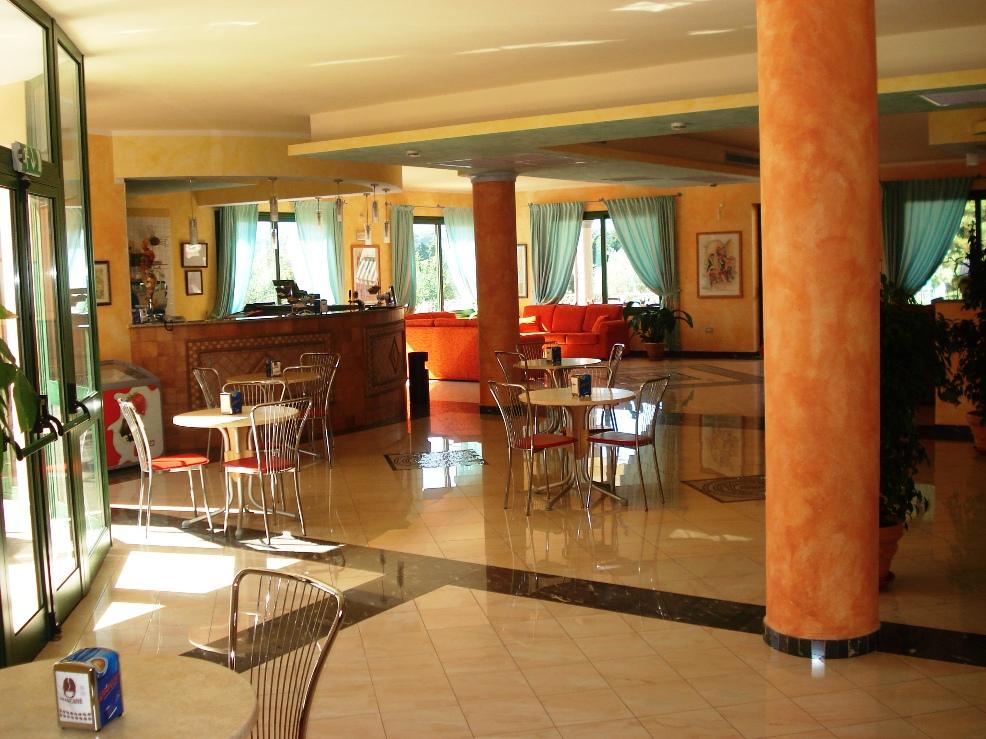 Hotel Baia Marina img4