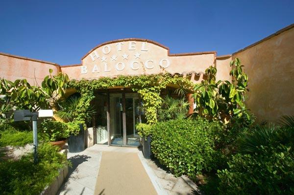 Hotel Balocco img1
