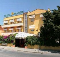 Hotel Mannu
