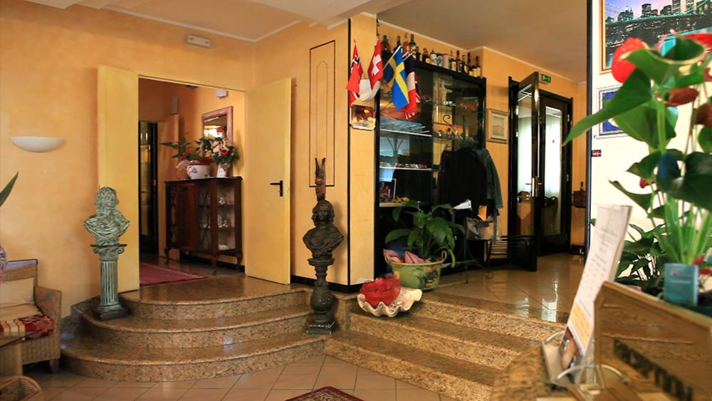 Hotel Mannu img5
