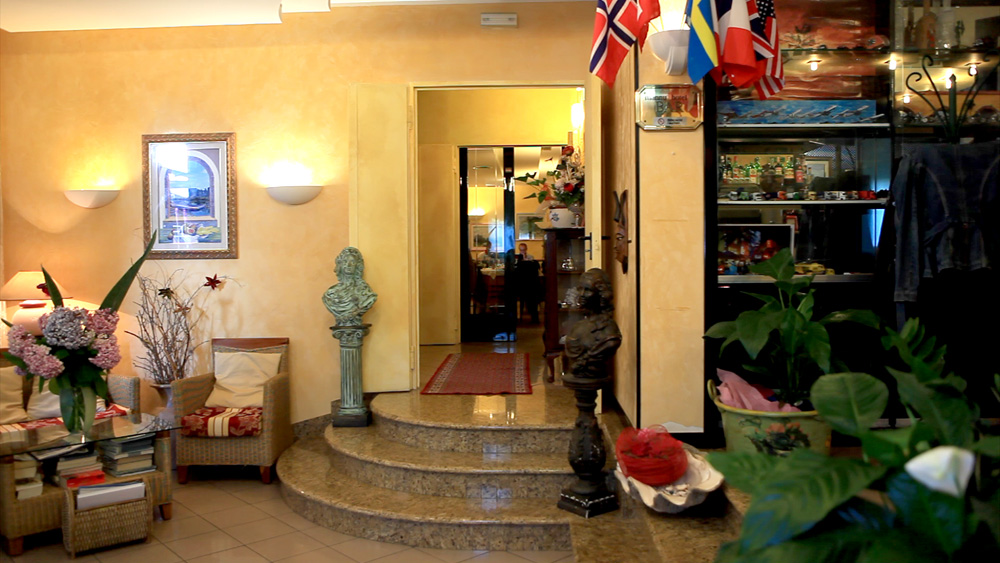 Hotel Mannu img7