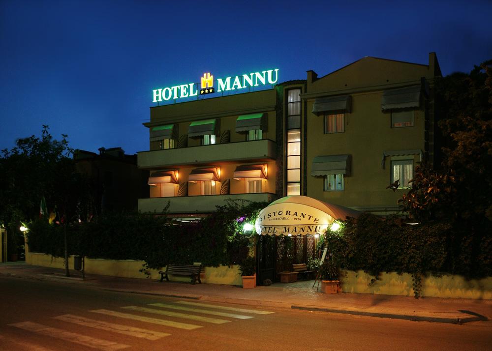 Hotel Mannu img8