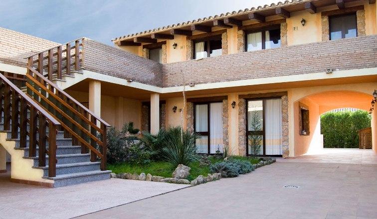 Villa Giada Residence img1