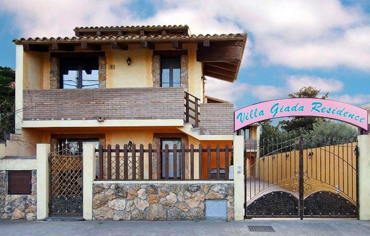 Villa Giada Residence img4