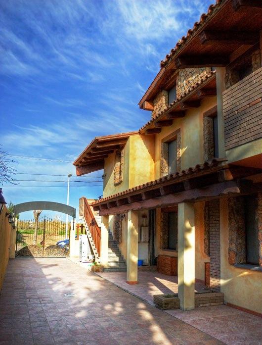 Villa Giada Residence img5