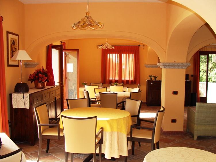 Hotel Il Nuovo Gabbiano bild3