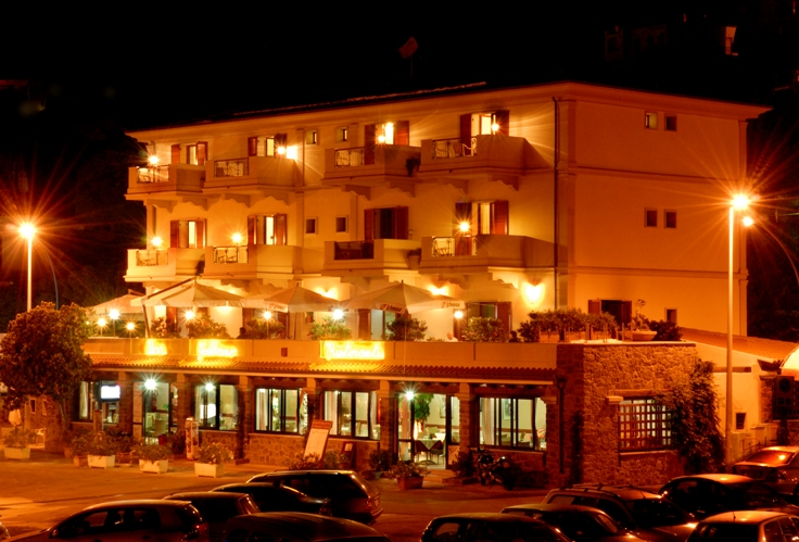 Hotel Il Nuovo Gabbiano bild5