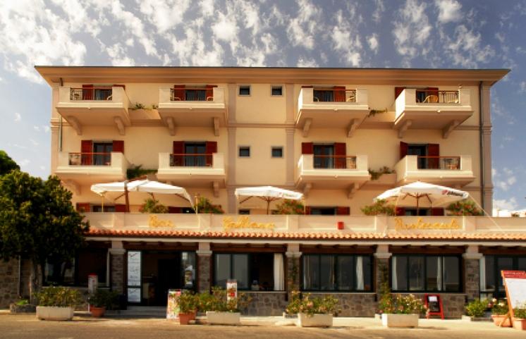 Hotel Il Nuovo Gabbiano bild2