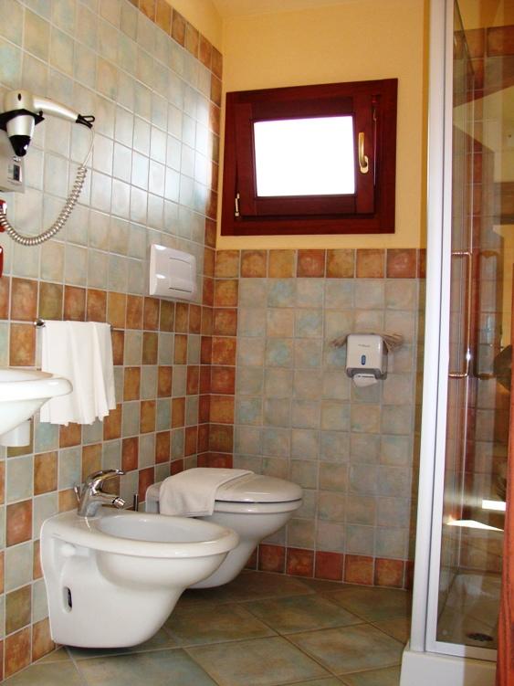 Hotel Il Nuovo Gabbiano bild9