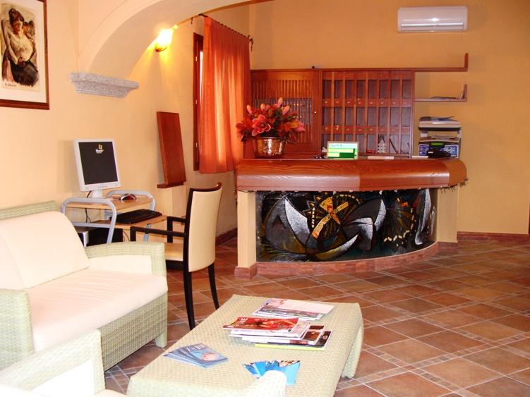 Hotel Il Nuovo Gabbiano bild6