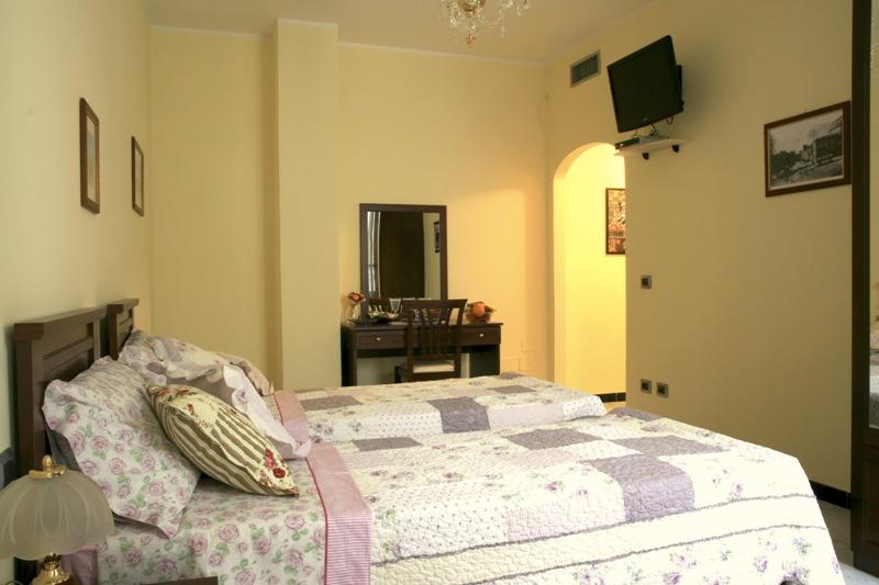 Tresor Petit Hotel image8