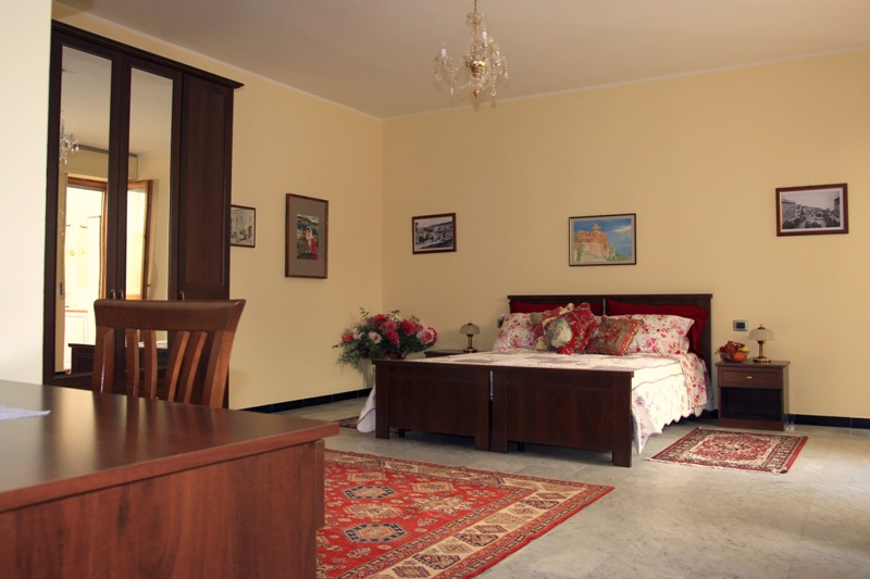 Tresor Petit Hotel image1