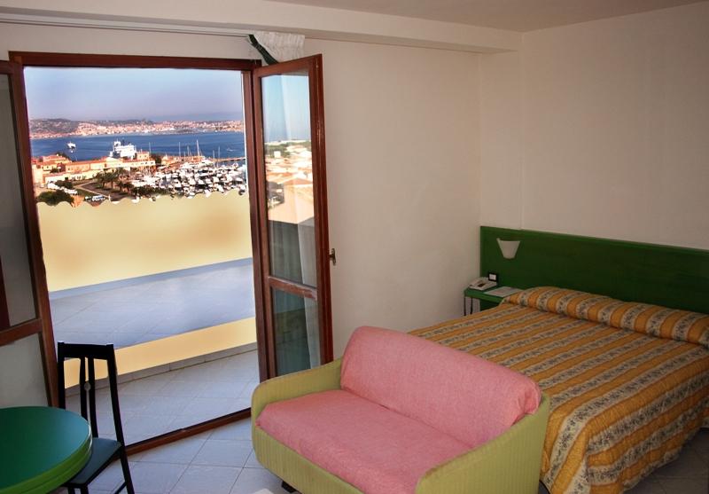Hotel Piccada bild8