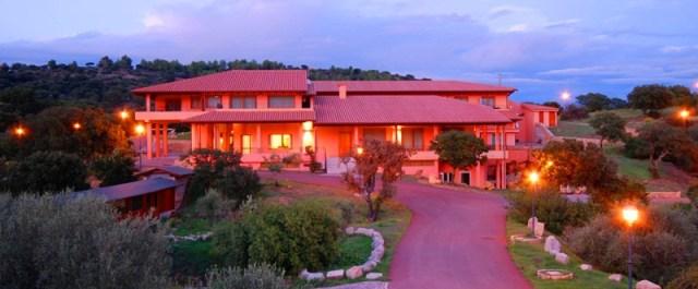 Sa Rocca Hotel & Resort img1