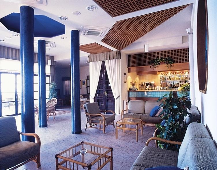 Hotel La Caletta img6