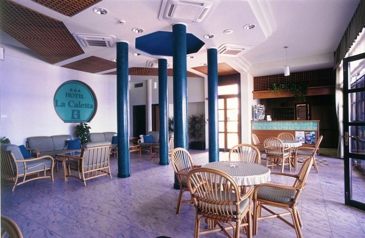 Hotel La Caletta img7