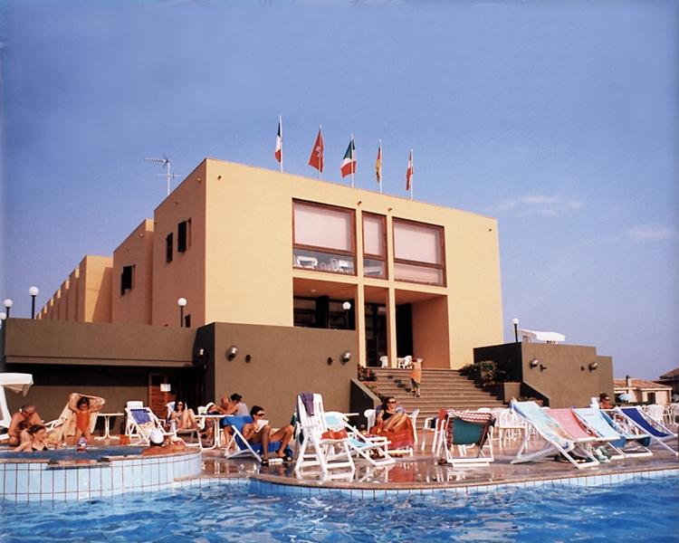 Hotel La Caletta img2