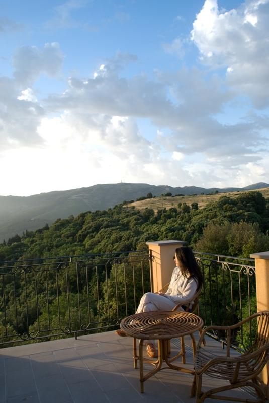 Albergo Diffuso Monte Granatico img5