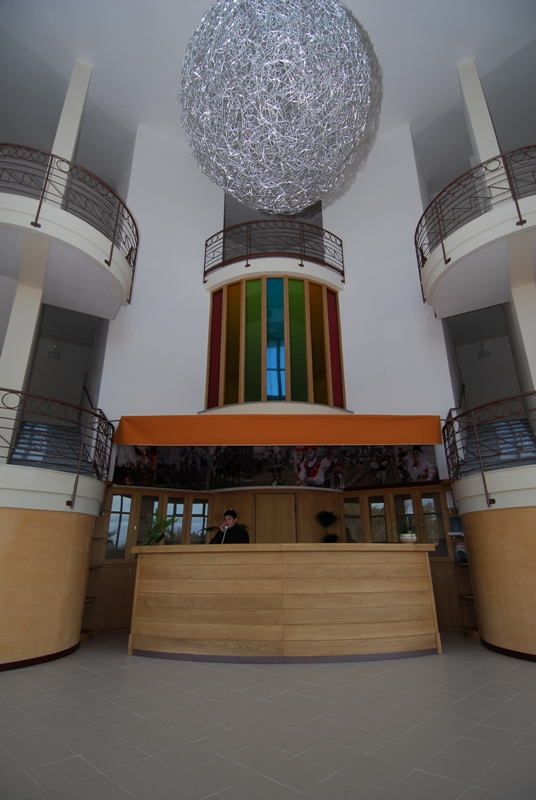 Hostel Rodia img1