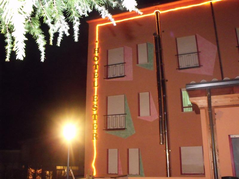 Hotel Ester bild2