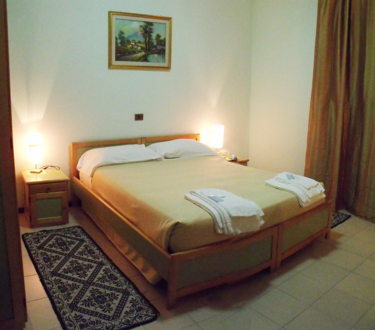Hotel ester villacidro foto