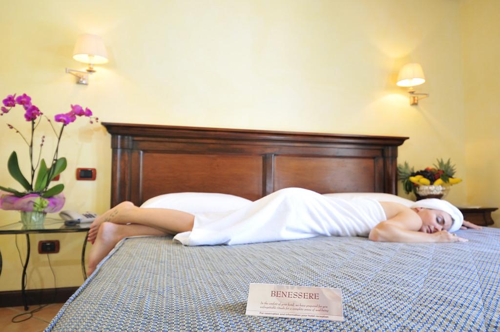 Hotel Arbatasar bild5