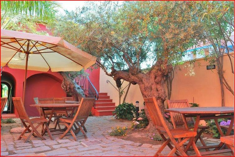 Hotel Il Vecchio Mulino img5