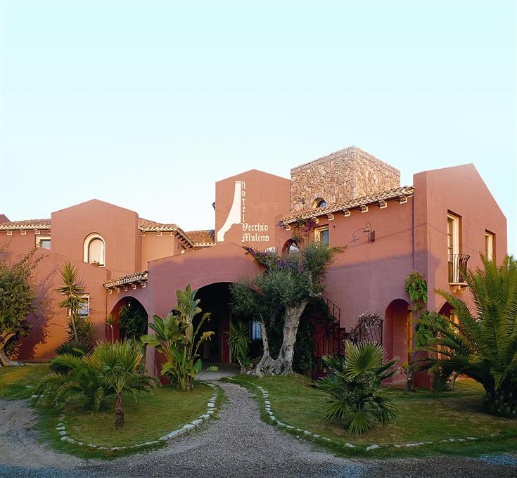 Hotel Il Vecchio Mulino img1