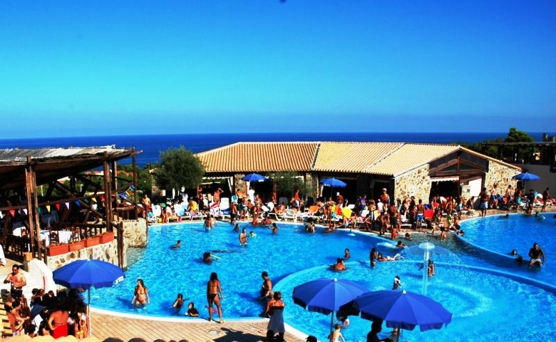 Cala Gonone Beach Village img5