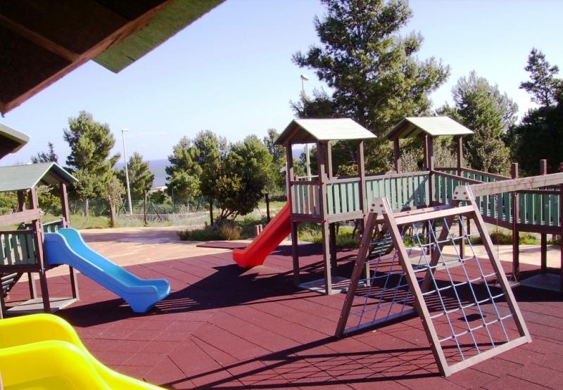 Cala Gonone Beach Village img8