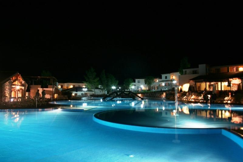 Cala Gonone Beach Village img1
