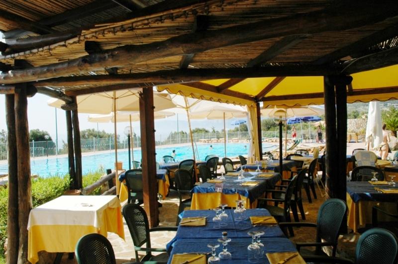 Parco Blu Club Resort bild8