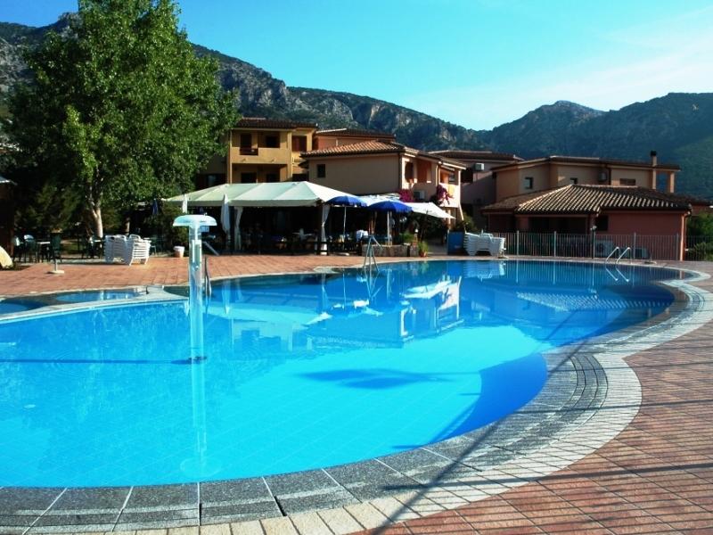 Parco Blu Club Resort bild9